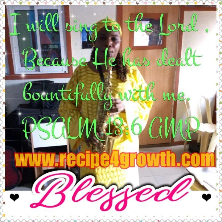 TONIC SOLFA: TO GOD BE THE GLORY