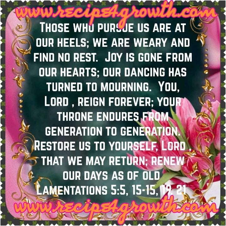 ARE YOU WEARY ARE YOU HEAVY HEARTED?