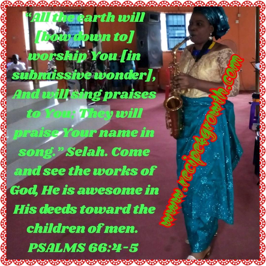 TIS SO SWEET TO TRUST IN JESUS (BO TI DUN TO LATI GBA JESU)