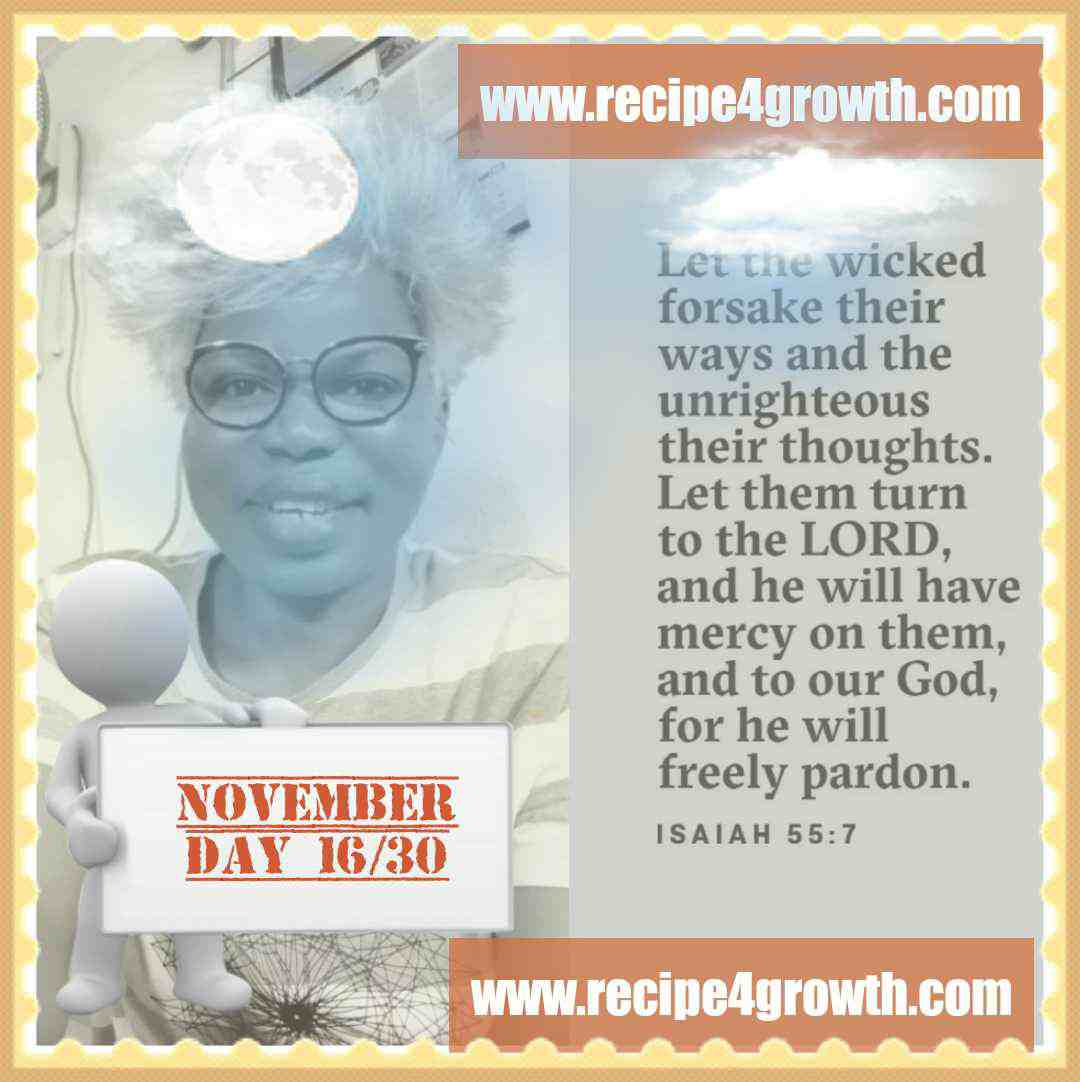 GOD'S COMPASSIONATE CALL TO THE WICKED