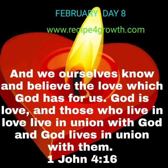 MOTIVATE YOURSELVES TO ACTS OF LOVE
